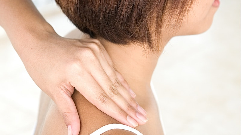 Neck Arthritis - definition and treatment of Cervical Spondylosis
