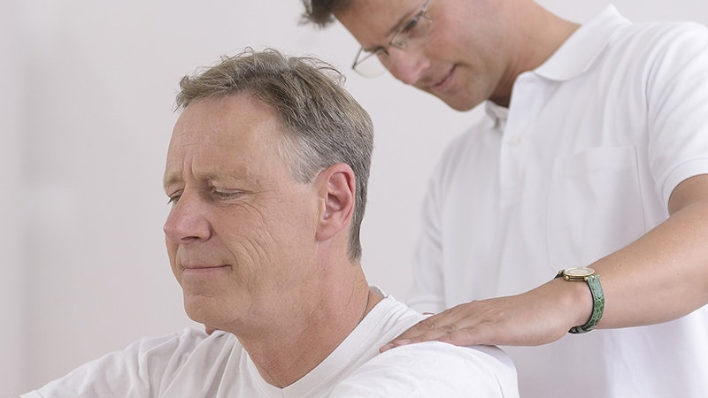 Causes of Cervical Spondylosis - how Neck Arthritis starts